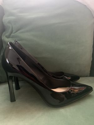 Black Jessica Simpson Heels Size 7 for Sale in Portland, OR