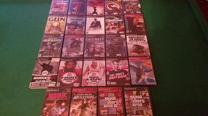 Game Lot for Sale in Fontana, CA