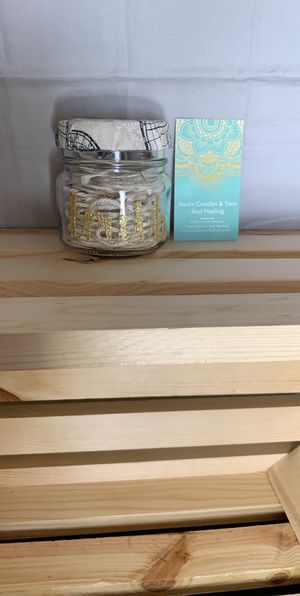 Yarn glass jars for Sale in Los Angeles, CA
