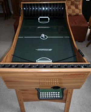 Boccerball Game Table For Kids for Sale in Oakdale, MN