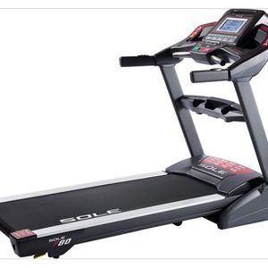 New Sole F80 Treadmill for Sale in Salt Lake City, UT