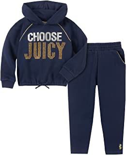 New~ Juicy Couture Baby Pullover Set~ 6-9m for Sale in Inglewood, CA