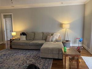 Couch w/Chaise for Sale in Lexington, SC