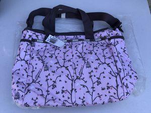 LeSportSac Diaper Bag for Sale in Duarte, CA