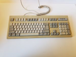 Packard Bell vintage keyboard for Sale in Orlando, FL
