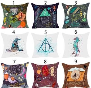 Harry Potter Pillows for Sale in McRae, GA