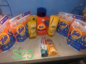 Pods family bundle for Sale in Riverside, CA