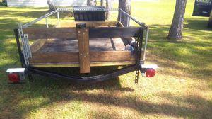 Utility trailer for Sale in BVL, FL