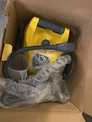 Steam cleaning system for Sale in Spring Valley, CA