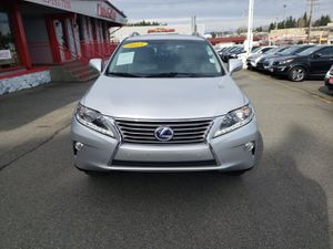 2013 Lexus RX 450h for Sale in Lynnwood, WA