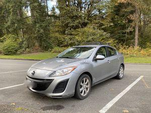 2011 Mazda 3 (90k miles) for Sale in Seattle, WA