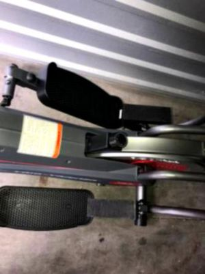 Foldable Upright Exercise Bike for Sale in Dothan, AL
