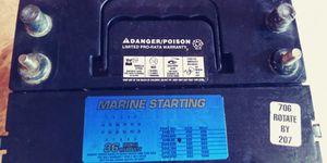 marine starting for Sale in Flint, MI