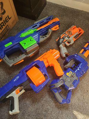 Nerf guns for Sale in Oak Brook, IL