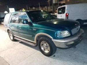 1997 FORD EXPEDITION EDDIE BAUER EDITION for Sale in Oakland, CA