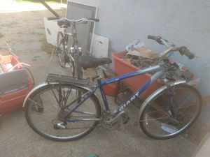 Giant Cyress DX hybrid (trade for beach cruiser) for Sale in Castro Valley, CA