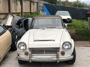 Datsun roadster for Sale in San Diego, CA
