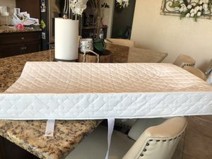 Changing Pad for Sale in Fresno, CA