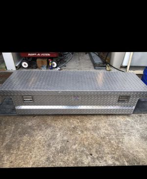 Truck toolbox for Sale in Houston, TX