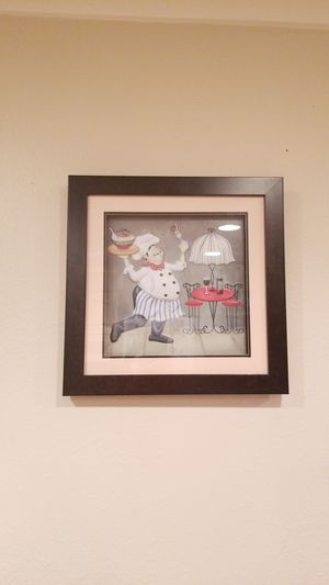 Chef frames for Sale in Tipton, CA