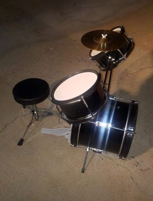 NEW Kids Drum Set for Sale in Whittier, CA
