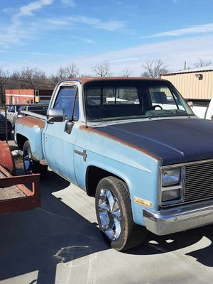 1983 Chevy for Sale in DeSoto, TX