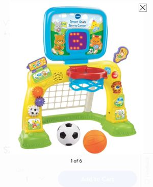 Vtech sports toy for Sale in Germantown, MD