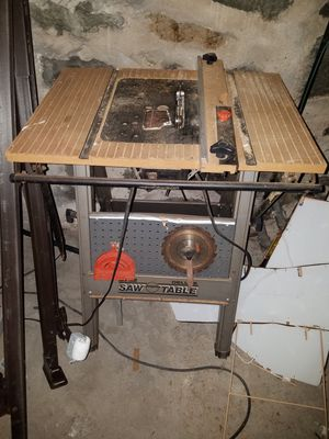 Used table saw for Sale in Newington, CT