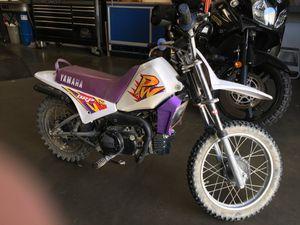 Yamaha pw 80 for Sale in Santa Ana, CA