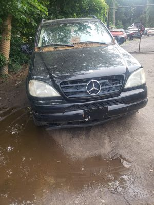 Mercedes ML Parts Vehicle for Sale in Decatur, GA