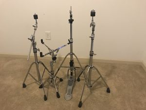 Drum Hardware ( Yamaha) for Sale in Atlanta, GA