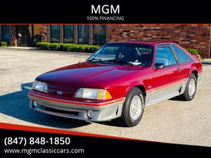 1989 Ford Mustang for Sale in Addison, IL