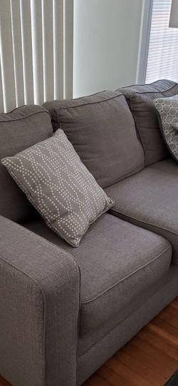 Gray Sofa set for Sale in Revere,  MA