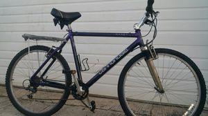 Cannondale mountain bike for Sale in Stuart, FL