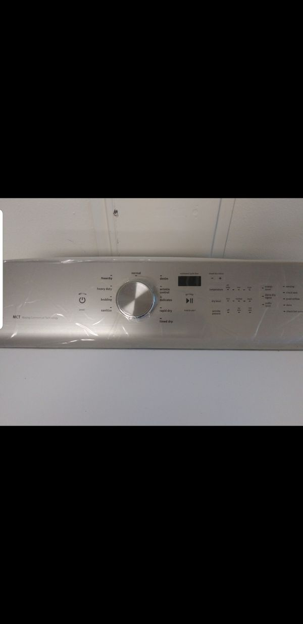 Maytag Bravos Xl Energy Star Dryer For Sale In Maple