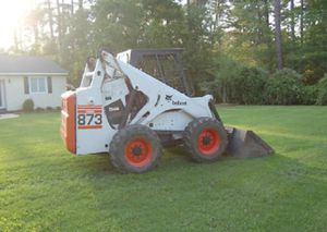 BOB BOBCAT 1999 2,223 HOURES for Sale in Fullerton, CA