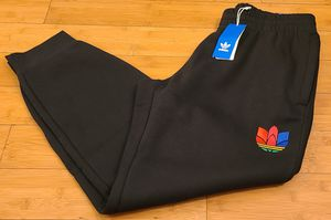Adidas Sweat Pants size L for Men for Sale in Paramount, CA