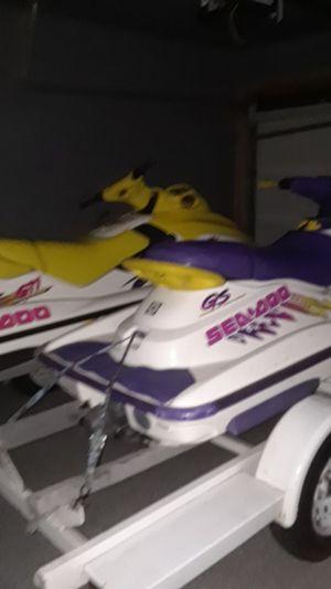Jet ski steal for Sale in Montebello, CA