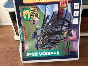 Car Bike Rack for Sale in Kirkland, WA