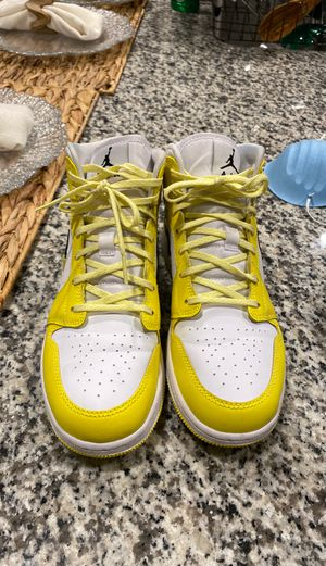 Air Jordan 1 size 6 for Sale in Kansas City, MO