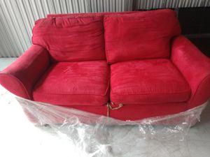 Sleeper love seat for Sale in Boca Raton, FL