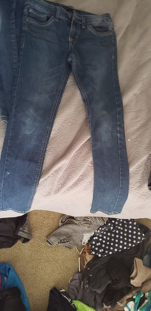 Girls size 8 Jean's for Sale in PA, US