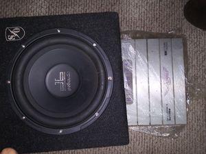 Polk audio Hitonics for Sale in Framingham, MA