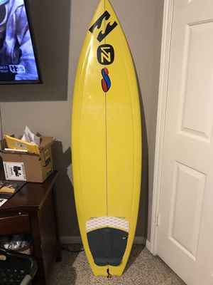 Stretch F4 Surftech Surfboard for Sale in League City, TX