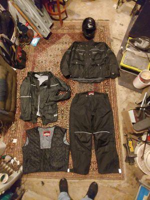 bilt motorcycle gear for Sale in Portland, OR