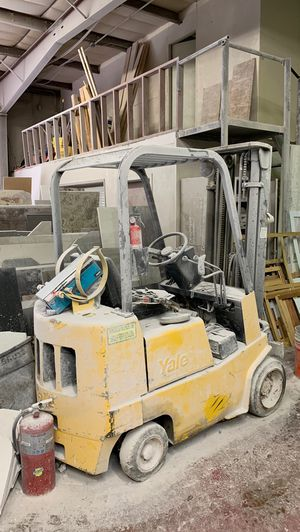 Forklift for Sale in Englewood, CO