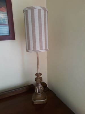 Table/ Accent Lamp for Sale in Lansdowne, VA