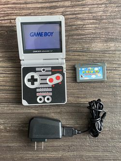 gameboy advanced nes edition for Sale in Houston,  TX