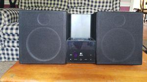 Logitech speakers for Sale in Hyattsville, MD