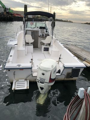 1990 grady white overnight 20' for Sale in Lawrence, NY